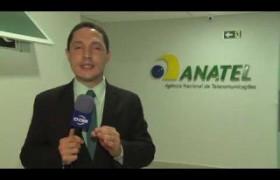 BOM DIA NEWS 20 09  ANATEL realiza operação de combate à pirataria