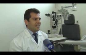 BOM DIA NEWS 23 09  Até 36% da população brasileira receberam o diagnóstico de miopia