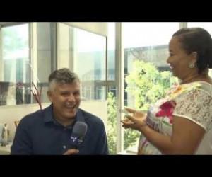 TV O Dia - BOM DIA NEWS 23 09 Auriculoterapia é usada como alternativa para tratar doenças