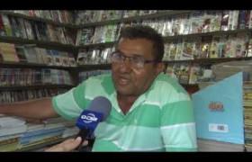 BOM DIA NEWS 30 09  Dia do jornaleiro