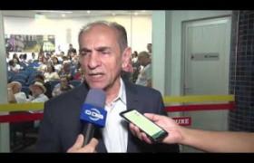 BOM DIA NEWS 30 09  Sen. Marcelo Castro rebate críticas de Dr. Pessoa