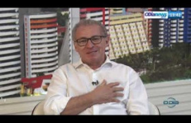 O DIA NEWS 09 09  Assis Carvalho (Presidente Estadual do PT)