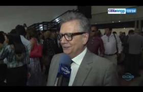 O DIA NEWS 09 09  Dep. Flávio Nogueira sobre a indicação de Daniel S. Lopes (Superint. INSS-PI