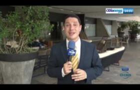 O DIA NEWS 09 09  Justiça libera trecho da Transnordestina para retorno das obras