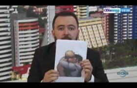 O DIA NEWS 09 09  Tiago Iglesias Lima (Sec. Geral da Com. de Divers. Sexual OAB-PI)