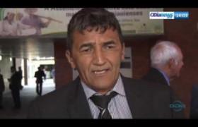 O DIA NEWS 11 09  Na Assembléia oposição critica o pedido de empréstimo do Governo do Estado