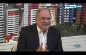 O DIA NEWS 11 09  Osmar Júnior (Secretário de Governo do Piauí)