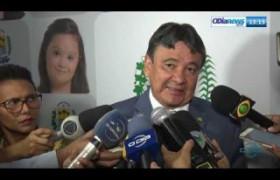O DIA NEWS 12 09  Gov. Wellington Dias: Projeção de até 7 bilhões em investimentos até 202