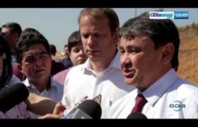 O DIA NEWS 12 09  Governo garante indenização para permissionários da Rodoviária dos Pobres