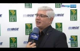 O DIA NEWS 12 09  IBGE projeta safra recorde no Piauí