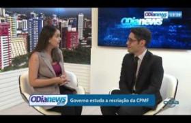 O DIA NEWS 12 09  Renata Borges (Economista)