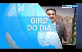 O DIA NEWS 13 09  Giro do Dia