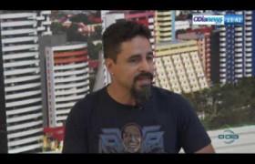 O DIA NEWS 13 09  Leno Carvalho - HQ vira série de Steven Spielberg