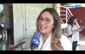 O DIA NEWS 13 09  Rejane Dias: Projeto de psicólogos e assist. sociais nas escolas