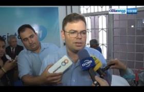O DIA NEWS 16 09  Aluísio Sampaio assume o Diretório Municipal do Progressistas