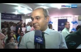 O DIA NEWS 16 09  Firmino Paulo declara se sentir excluído pelo PSDB