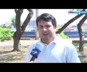 TV O Dia - O DIA NEWS 16 09 Lei Municipal garante aparidade em prêmios para homens e mulheres