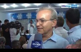 O DIA NEWS 16 09  Pref. Firmino Filho sala sobre Firmino Paulo