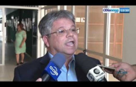 O DIA NEWS 17 09  Apreciação do pedido de urgência para liberação do empréstimo do Gover