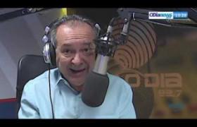 O DIA NEWS 17 09  AZ no Rádio