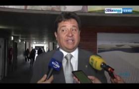O DIA NEWS 17 09  Dep. Nerinho fala sobre João Vicente Claudino