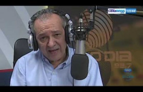 O DIA NEWS 18 09  AZ no Rádio