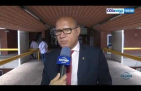 O DIA NEWS 18 09  Dep. Franzé Silva (PT) -  Eleições 2020