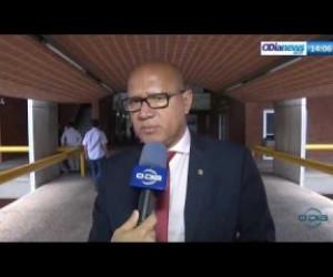 TV O Dia - O DIA NEWS 18 09 Dep. Franzé Silva (PT) - Eleições 2020