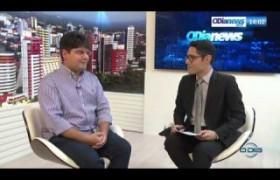 O DIA NEWS 18 09  Emmanuel Fonseca - TSE cassa Prefeito e 5 Vereadores de Valença