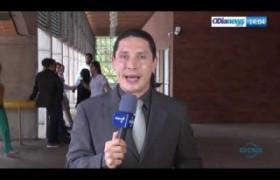 O DIA NEWS 18 09  Sec. Osmar Júnior pede apoio ao Dep. Themístocles Filho