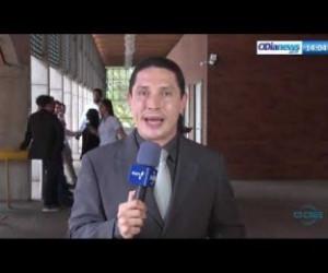 TV O Dia - O DIA NEWS 18 09 Sec. Osmar Júnior pede apoio ao Dep. Themístocles Filho