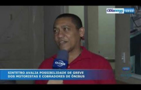 O DIA NEWS 18 09  SINTETRO avalia a possibilidade de greve