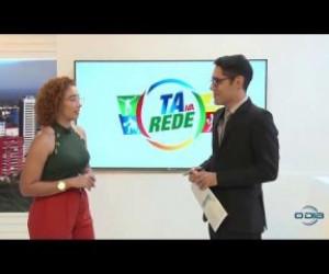 TV O Dia - O DIA NEWS 18 09 Tá na Rede