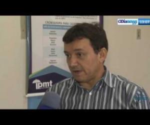 TV O Dia - O DIA NEWS 19 09 95% dos segurados do IMPT não fizeram prova de vida
