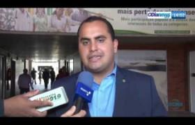 O DIA NEWS 19 09  Assembléia Legislativa: CCJ fechada e eleições 2020