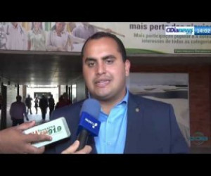 TV O Dia - O DIA NEWS 19 09 Assembléia Legislativa: CCJ fechada e eleições 2020