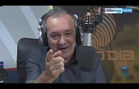 O DIA NEWS 20 09  AZ no Rádio