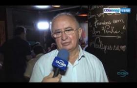 O DIA NEWS 20 09  Dep. Fed. Júlio César - Emenda do Projeto da Reforma Tributária