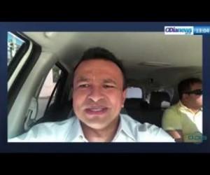 TV O Dia - O DIA NEWS 20 09 Fake News causam pânico em Teresina