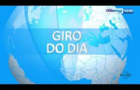 O DIA NEWS 20 09  Giro do Dia