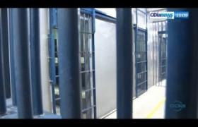 O DIA NEWS 23 09  Com investimentos de R$ 21 milhões, Piauí inaugura Cadeia Pública