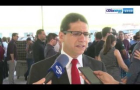 O DIA NEWS 23 09  Daniel Oliveira sobre se dispor a pré candidato à Prefeitura de Teresina
