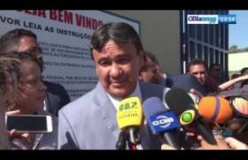 O DIA NEWS 23 09  Gov. Wellington Dias - Expectativa de aprovação dos novos empréstimos