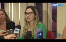 O DIA NEWS 23 09  Lançamento do Centro de Convenções para PPP