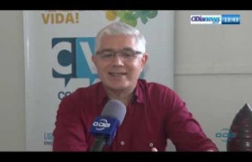 O DIA NEWS 24 09  CVV convida voluntários para o projeto