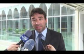 O DIA NEWS 24 09  Deputados analisam o pedido de empréstimo do Governo Estadual
