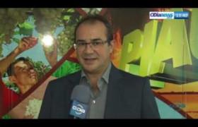 O DIA NEWS 24 09  Liberação do Seguro Safra