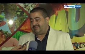 O DIA NEWS 24 09  Posse do novo Presidente da AMPAR