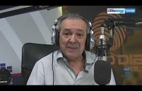 O DIA NEWS 25 09  AZ no Rádio