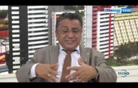 O DIA NEWS 25 09  Edilberto Borges (Vereador PT) - Plano Dir. Ordenamento Territorial